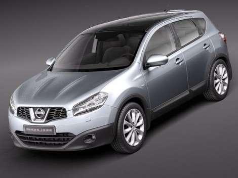 В Росси будут собирать 30 моделей Nissan, Renault и Infiniti