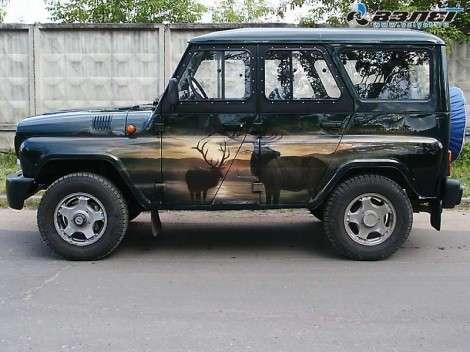 «УАЗ» отзывает автомобили из-за бракованных тормозных шлангов