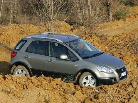 Fiat готовится к новой попытке создать конкурента Nissan Qashqai