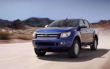 Ford ????????????????? ??????????? ?????? Ranger