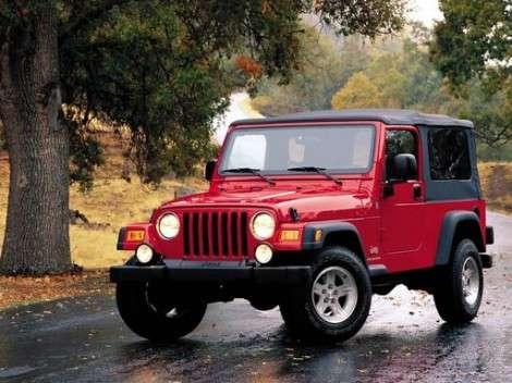Jeep Wrangler и Cadillac Escalade попали в рейтинг худших автомобилей Forbes