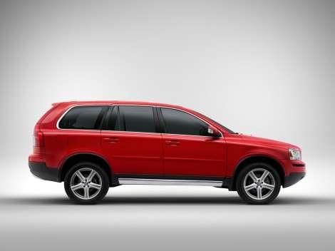 Volvo XC90 ???? ????????? ?? ??????