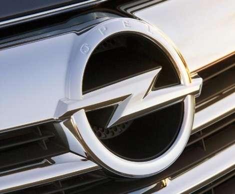 Opel выпустит кроссовер премиум-класса