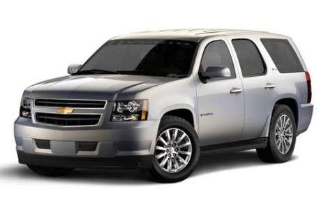 Chevrolet Tahoe ???????????? ? ??????