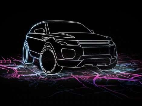 Land Rover может выпустить семейный вариант Evoque