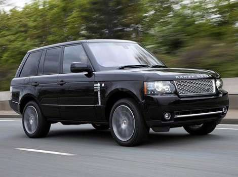 ? ?????? ???????? Range Rover Autobiography Ultimate Limited Edition