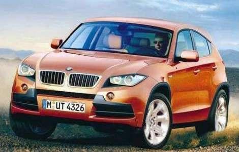 BMW X1 ??????? ????? ??????