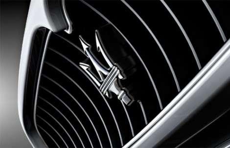 Внедорожные Maserati будут собирать в США