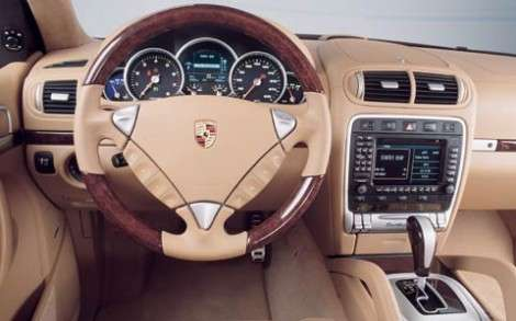 Бренд Porsche стал популярнее