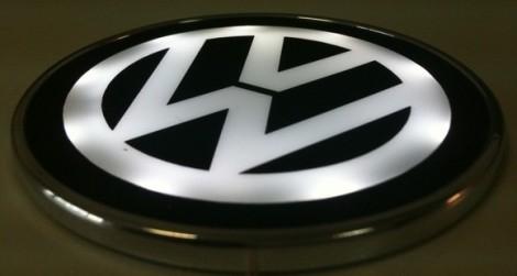 доход Volkswagen увеличился