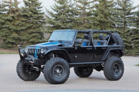 6 авто от jeep