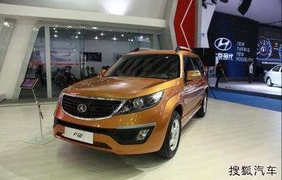 копия Volkswagen Tiguan