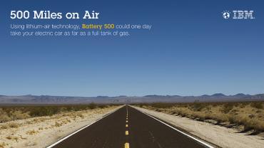 500 километров на электромобиле