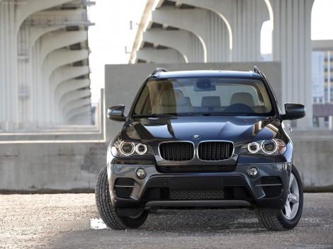BMW объявила об отзыве