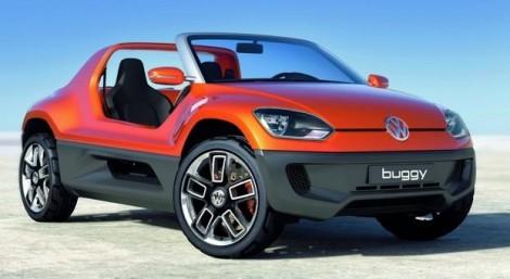 Volkswagen запустит два внедорожника