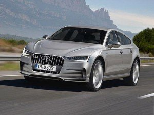 ?????????? Audi Q8