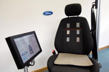 Ford позаботится о пожилых