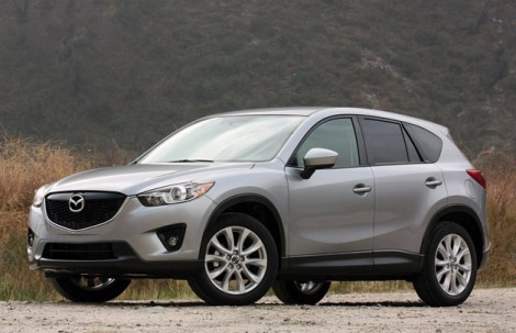 Растущая популярность двигателей Skyactiv от Mazda