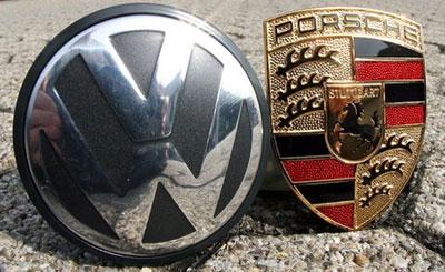 Volkswagen-Porsche