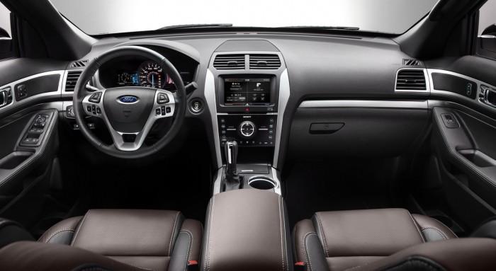 ???????? Ford Explorer Sport