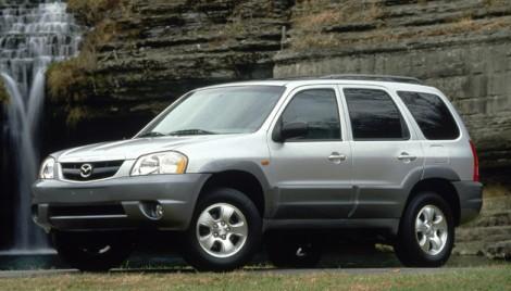 ? Mazda Tribute ???????????? ??????