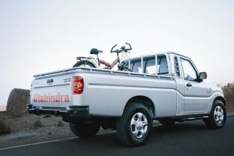 mahindra-pickup