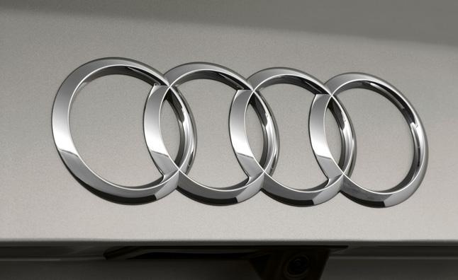 Audi Q8 утвержден к производству