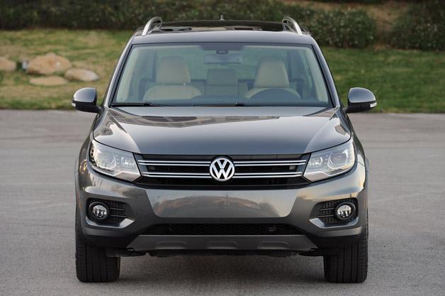 Volkswagen сообщил о многоместном внедорожнике