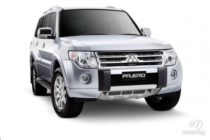 Изменения в ценовой политике Mitsubishi