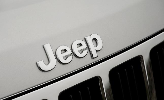 Jeep планирует расширить свой модельный ряд