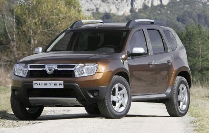 Dacia запускает новую рекламу