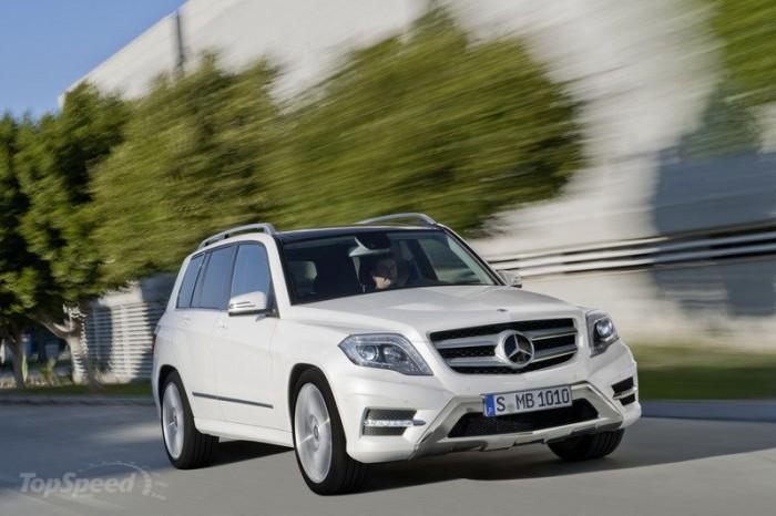 Mercedes GLK Coupe ?????????? ? 2016 ????