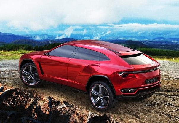 Судьба Lamborghini Urus остается под вопросом