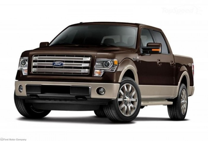 ??????????? ?????? Ford F-150