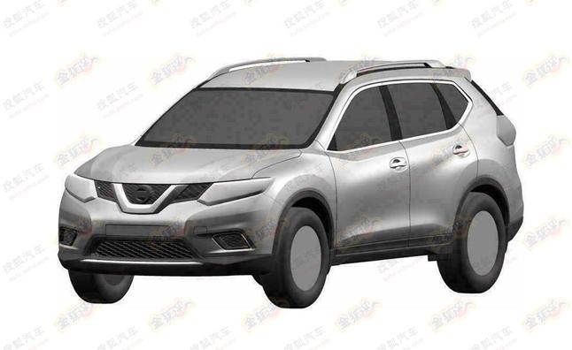 Новый концепт Hi-Cross от компании Nissan