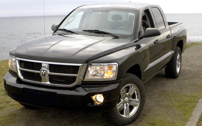 2009-2011 Dodge Dakota