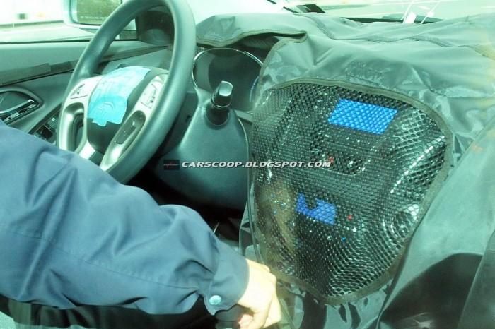 Кроссовер 2014 Hyundai ix35