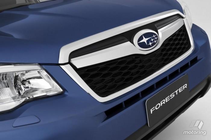 Новые правила игры для Subaru