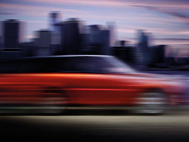 Британцы подтвердили дату премьеры Range Rover Sport