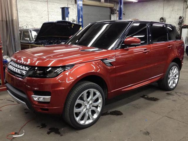 ????? Range Rover Sport ??? ?????????