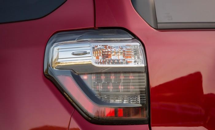 Тизер 2014 Toyota 4Runner
