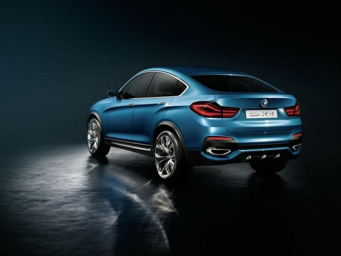 ??????? BMW X4