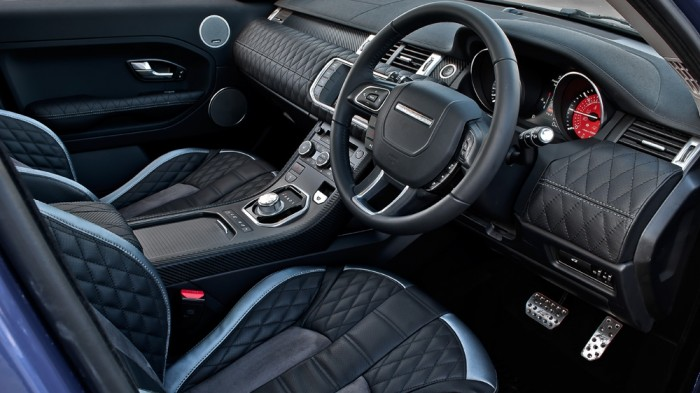 ????? Range Rover Evoque ????? ???????