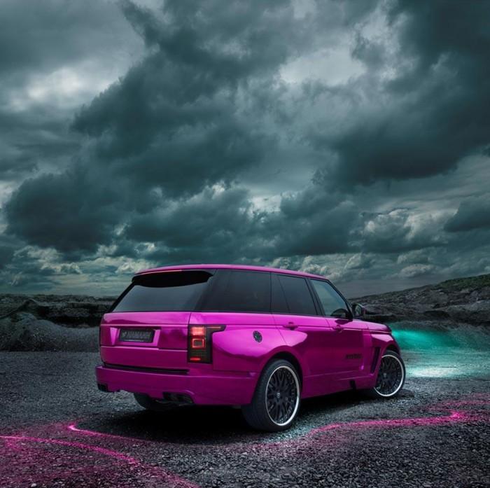 Range Rover ??? ?????