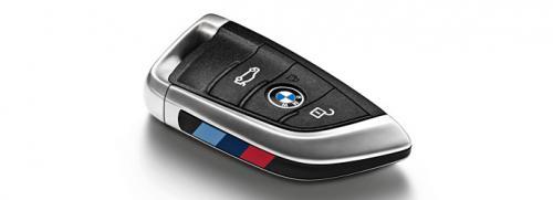 Брелок 2014 BMW X5 M Sport