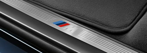 Интерьер 2014 BMW X5 M Sport