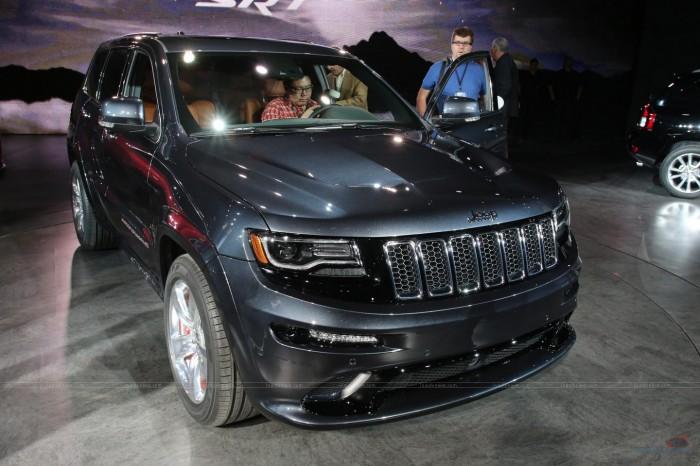 ????? Jeep Grand Cherokee