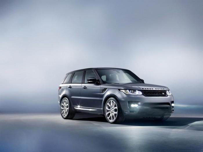 Range Rover Sport 2014 ?????????? ????