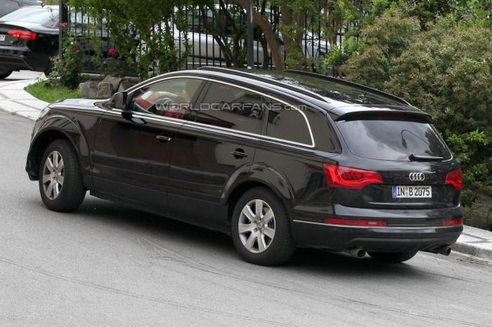 ????????? ???? 2014 Audi Q7