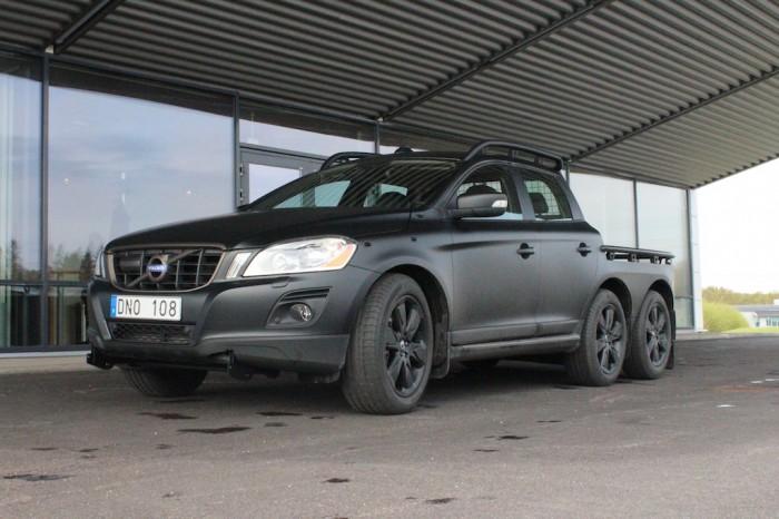 ????????????? Volvo XC60